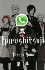 Black Butler chat by JustLyoko