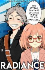 Radiance (Haikyuu Fanfiction Series!!!!) by DancingLeaf16