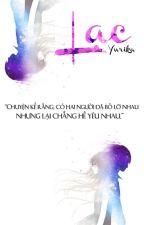 Lạc - Yurika by Yurika_BE