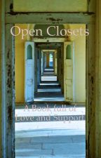 Open Closets by josiiiiiiiii