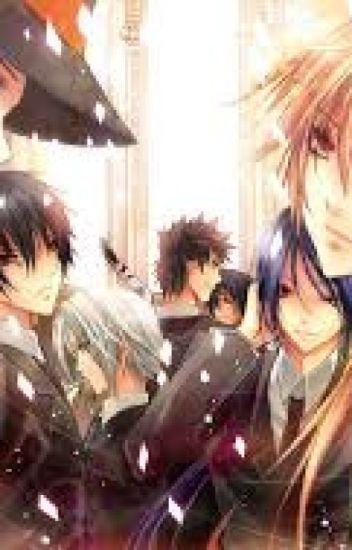 Tsunayoshi The Sky of All
