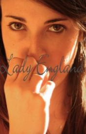 Lady England by GirlInRedDress