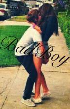 BadBoy by mausibear_2002