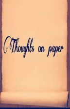 Thoughts on paper by andoneday