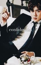 CONFIDENTIAL (seyoung) by exoaeris_
