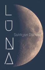 Luna by serijah_dae
