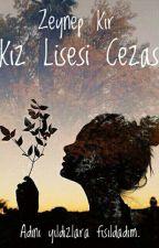 KIZ LİSESİ CEZASI by vixenze
