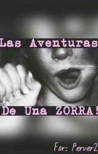Las aventuras de una zorra by Perver21