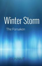 Winter Storm by Gunnut