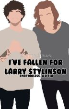 I've Fallen for Larry Stylelinson!!! by Emotionless_Writer