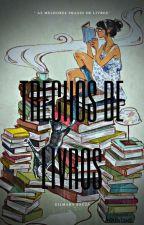 Trechos de Livros! by gilmarasouza2