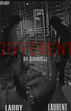 DIFFERENT by MichaelTwins