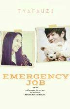Emergency Job [MyungStal] by iamgination