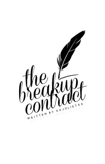 The Breakup Contract [COMING SOON]