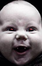 Vampire baby (P1) by reeskr