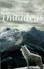 Thaddeus (VF) by Werewolf_Lover2912