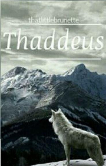 Thaddeus (VF)
