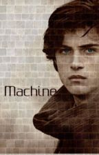Machine (sospeso) by ElliesK