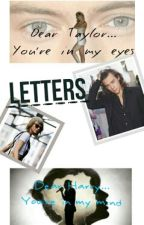 Letters [Harry Styles - Taylor Swift] by swiftforstyles