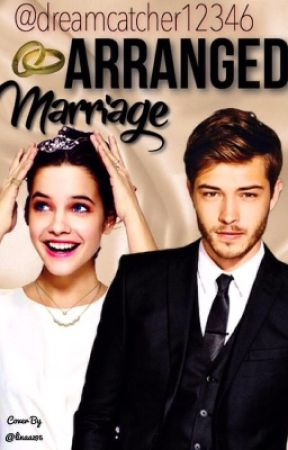 Arranged Marriage (Francisco Lachowski and Barbara Palvin) by dreamcatcher12346