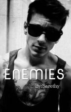 Enemies by Sarethy