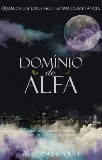 Domínio do Alfa