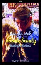 Blonde Beauty by dazzlingfanfictions