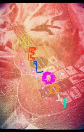 Melodii♥ by MirunaIdk