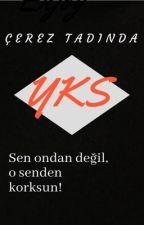 Çerez Tadında YGS/LYS by ozgeee11