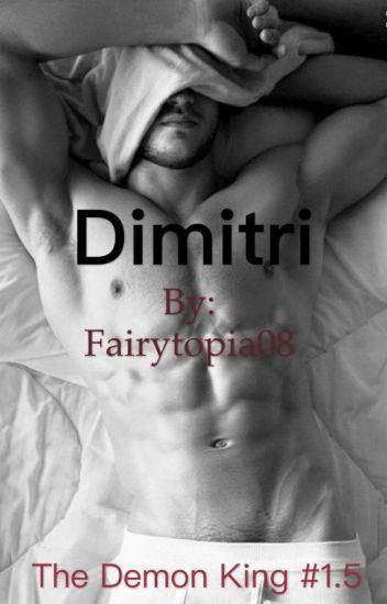 Dimitri  (The Demon King #1.5)
