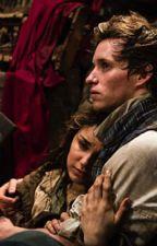 Her Name was Eponine; Marius x Eponine oneshot (NO ROMANCE) by kelseylaliberty