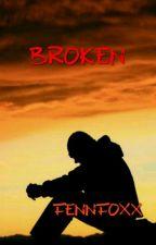 Broken {house_owner fanfic} by FennFoxx
