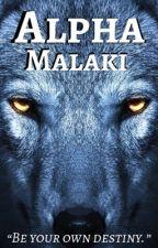 Alpha Malaki by Loveme105