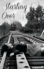 Starting Over by angiegesualdo