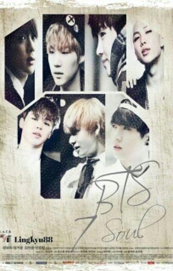 BTS 7 SOUL [COMPLETE]