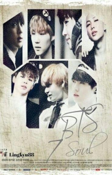 BTS 7 Soul