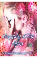 Happily Ever After-- Liz Mace-- by LyricalCimorelli