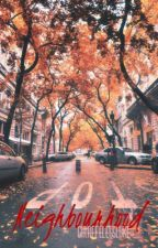 Neighbourhood » Malum by GiraffeLegsLuke