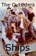 The Outsiders Ships by TheOutsiders_swimm3r