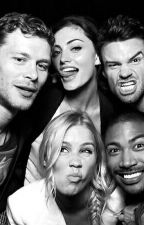 The Originals Prefrences/Imagines by Mikaelson_Winchester