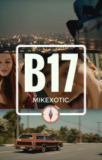 b-17 [Calum Hood] by mikexotic