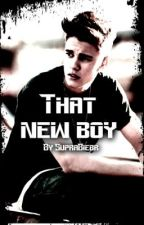 That New Boy (Justin Bieber Love Story) by SupraBiebr