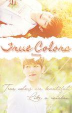 True Colors by bommayah