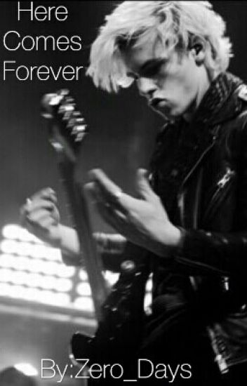 Here Comes Forever. [Ross Lynch x Reader]