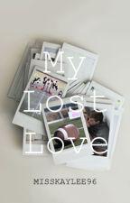 My Lost Love (boyxboy) by MissKaylee96