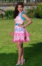 Ask Princess Audrey by Princess-Audrey