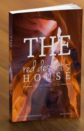 A casa do deserto vermelho (O Sol Brilha Para Todos)