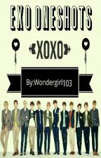 Exo Oneshots~ by wondergirl103