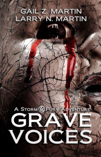 Grave Voices (Haunted)
