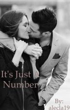 It's just a number by alecla19
